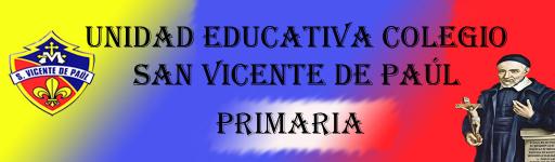 Logotipo de U.E. Colegio San Vicente de Paúl